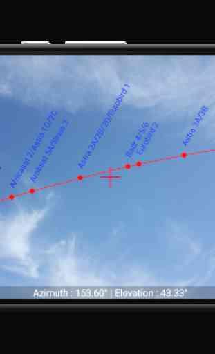 Satellite Pointer 1
