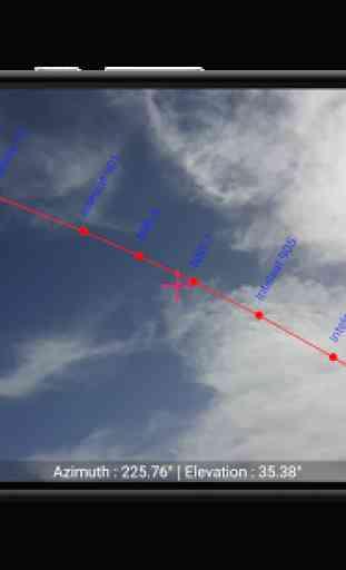 Satellite Pointer 2