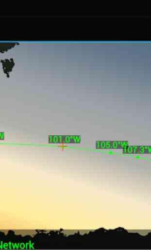 SatFinder Lite - TV Satellites 2