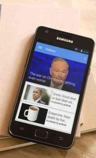 Breaking Fox News 3