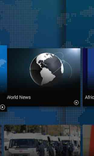 FRANCE 24 - Android TV 2