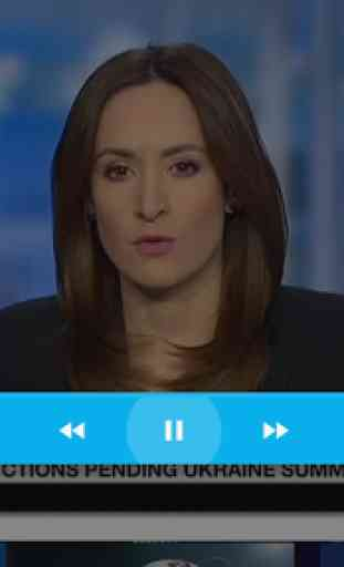FRANCE 24 - Android TV 3