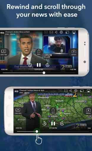 NewsON - Watch Local TV News 2