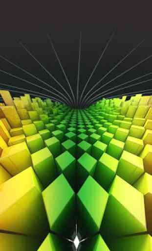 3D Backgrounds 1