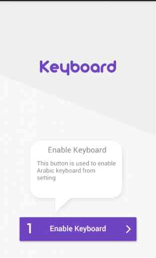 Arabic Keyboard 1