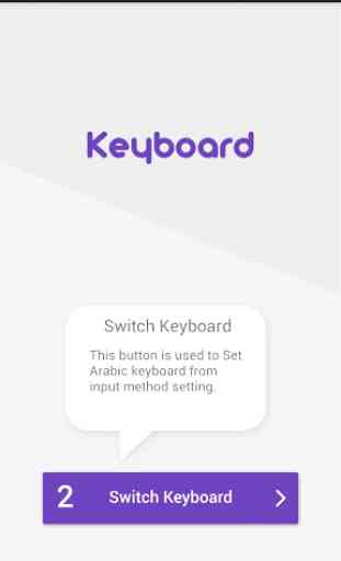 Arabic Keyboard 2
