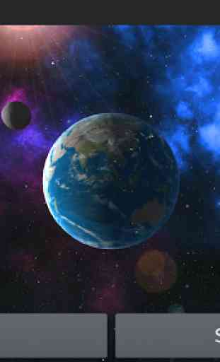 Earth 3D Live Wallpaper FREE 4