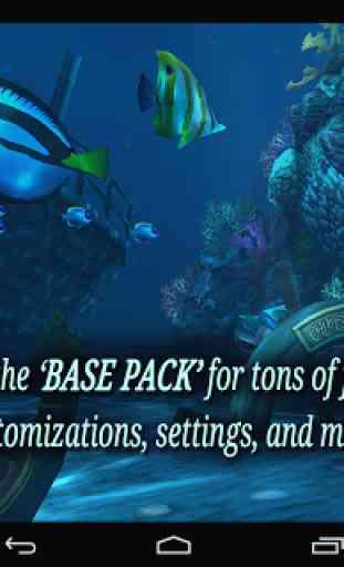 Ocean HD Free 3