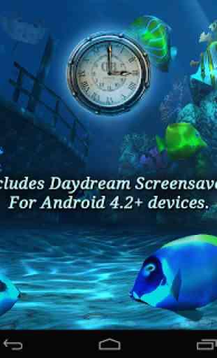 Ocean HD Free 4