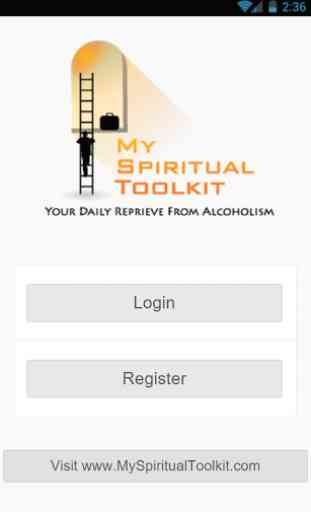 12 Steps AA Spiritual Toolkit 1