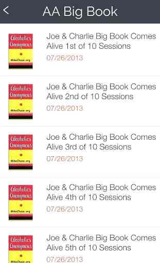 AA Big Book Free 3