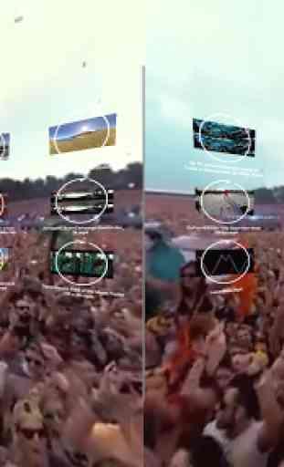 AAA VR Cinema Cardboard 3D SBS 4