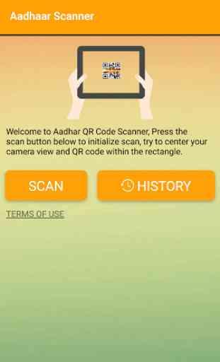 Aadhaar Card Scanner 1