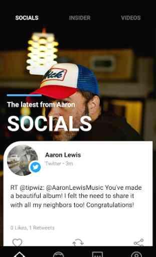 Aaron Lewis 1