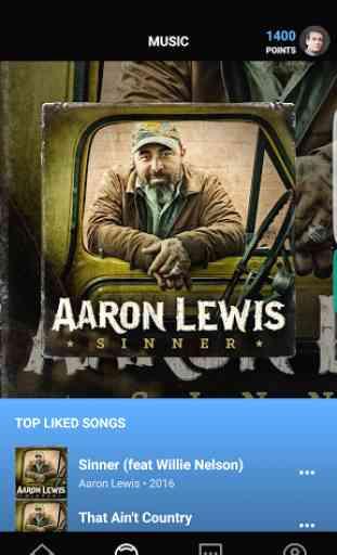 Aaron Lewis 2