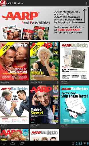 AARP Publications 2