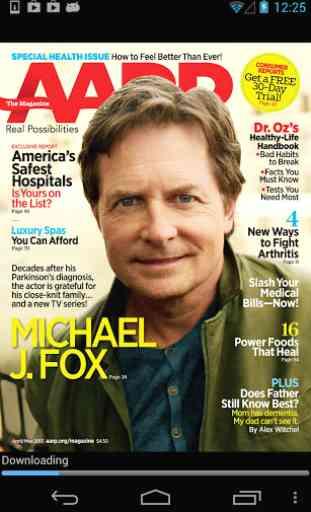 AARP The Magazine 2