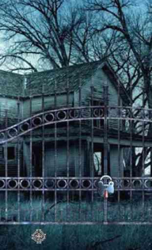 Abandoned Country Villa 6 1