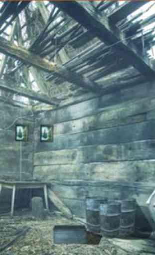 Abandoned Country Villa 9 2