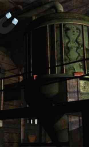 Abandoned Factory Escape 1