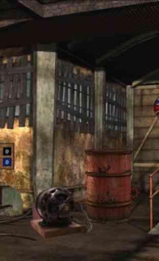 Abandoned Factory Escape 3