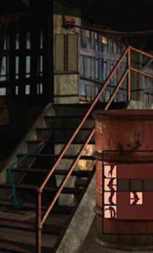 Abandoned Factory Escape 4