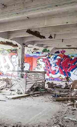 Abandoned Factory Escape 5 1