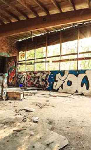 Abandoned Factory Escape 5 2