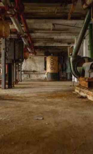 Abandoned Factory Escape 6 2