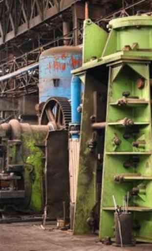 Abandoned Factory Escape 6 3