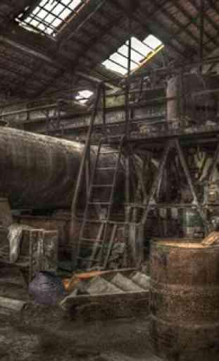 Abandoned Factory Escape 8 4
