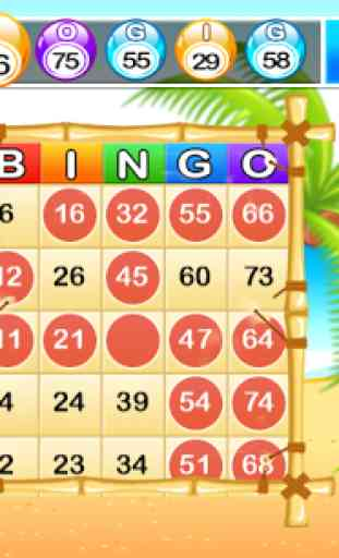 AE Bingo: Offline Bingo Games 1