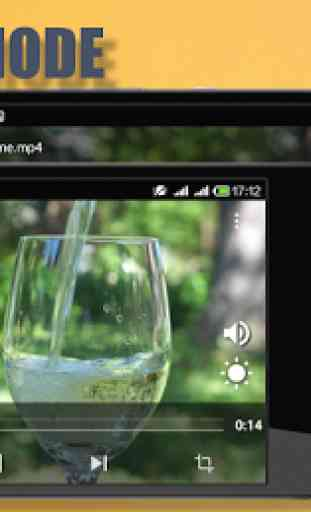 All Format Video Player (HD) 3