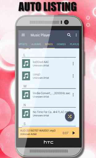 All Video Format Player (Lite) 3