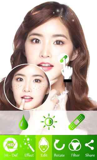 Beauty Camera 365 Perfect Pro 3