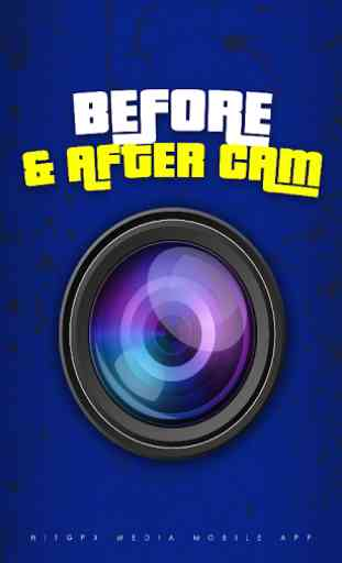 Before and After Camera 2