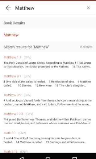 Bible Gateway 3