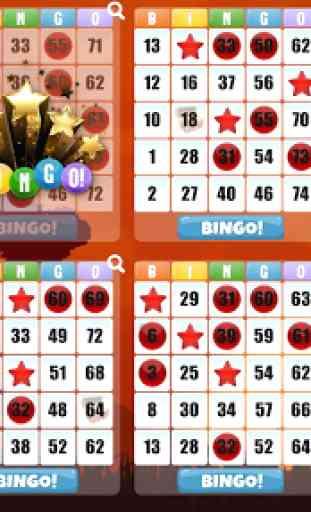 Bingo! Free Bingo Games 1