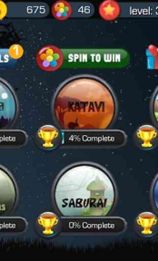 Bingo! Free Bingo Games 2