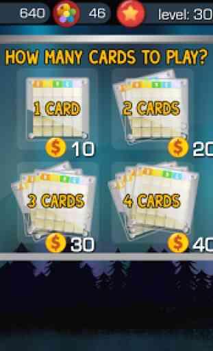 Bingo! Free Bingo Games 3