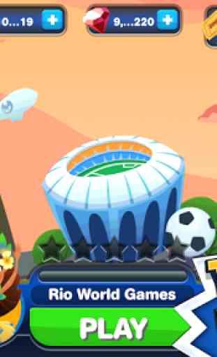 Bingo™: World Games 2