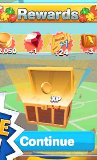 Bingo™: World Games 4