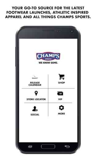 Champs Sports 1