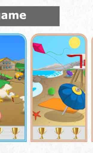 Deedu Worlds - Game for kids 3