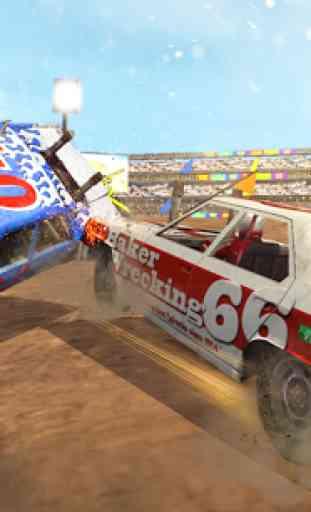 Demolition Derby Xtreme Racing 1