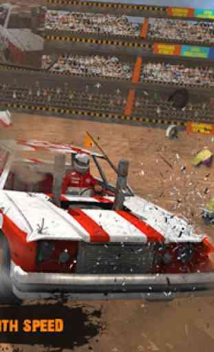 Demolition Derby Xtreme Racing 2