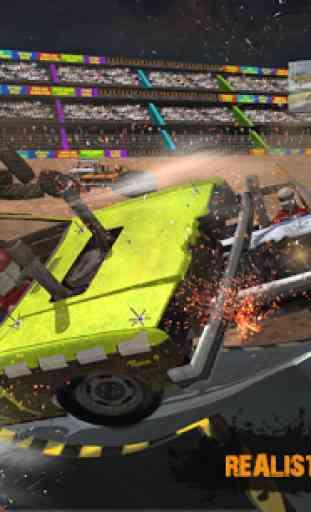 Demolition Derby Xtreme Racing 3