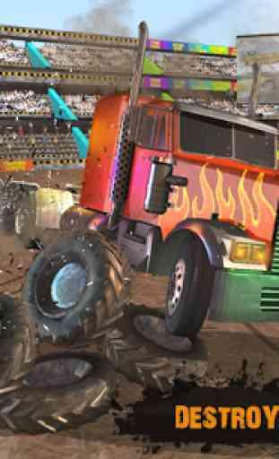 Demolition Derby Xtreme Racing 4