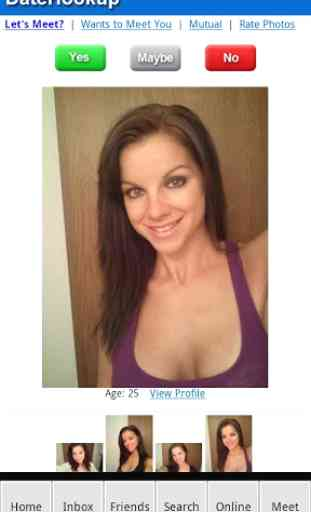 DH Dating - Free Singles Chat 4