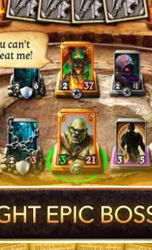 Drakenlords: CCG Card Duels 3